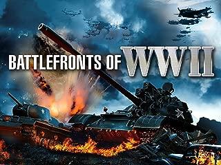 Battlefronts of World War II