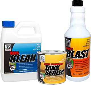 KBS Coatings 52000 Sealer Kit-5 Gallon Tank