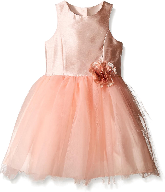 Pippa National Max 52% OFF uniform free shipping Julie Girls' Dress Ballerina Corsage
