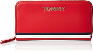 Tommy Hilfiger Corporate Large ZA Wallet, AW0AW07736