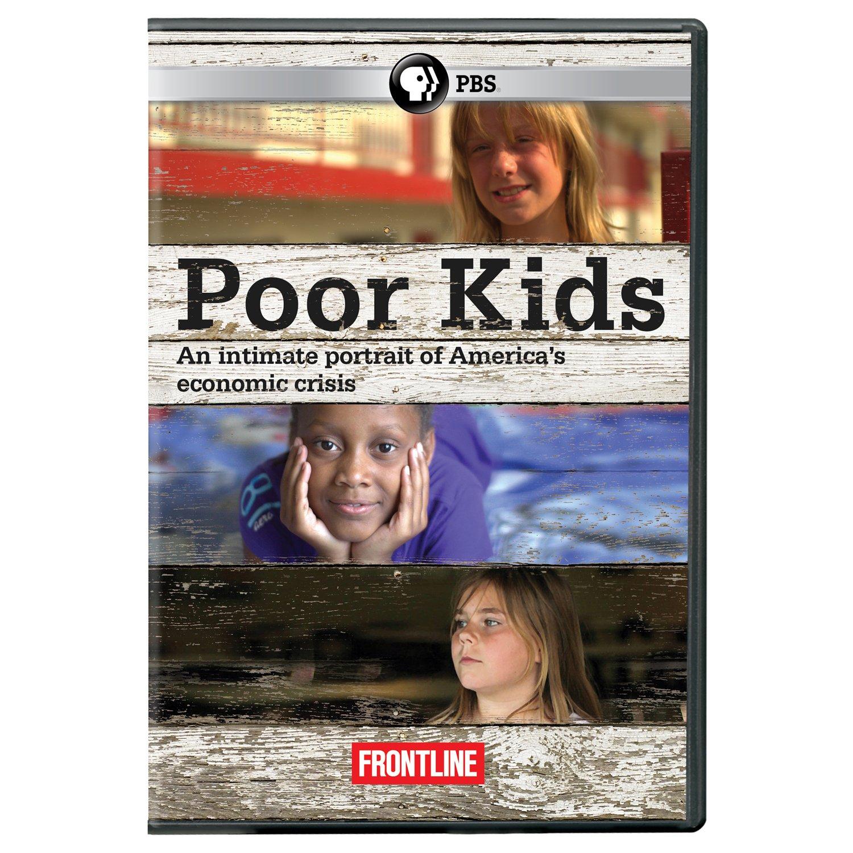 Frontline: New item Poor Oakland Mall Kids