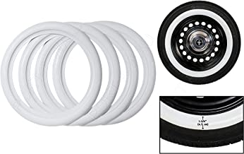 Best 235 70r15 white wall tires Reviews