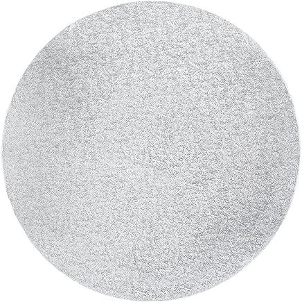 Preisvergleich für FunCakes runde silberne Kuchenplatte 35cm