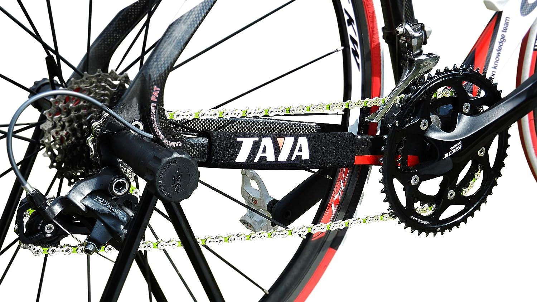 116 Links UL Taya 9 Speed Color Bike Chain NOVE-91 Light Weight Design
