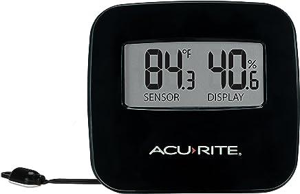 AcuRite 00782A2 无线室内/室外温度计 02067M