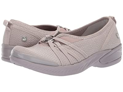 Bzees Niche (Silver Cloud Mesh Fabric) Women