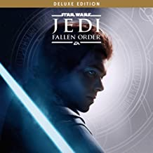 Star Wars: Jedi Fallen Order - Upgrade - PS4 [Digital Code]