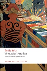The Ladies' Paradise (Oxford World's Classics) Kindle Edition