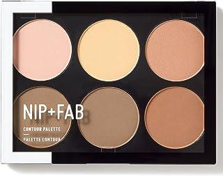 Nip + Fab Contour Palette Light 01