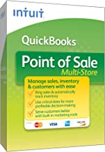 QuickBooks Point of Sale Multi-Store 2013 New User
