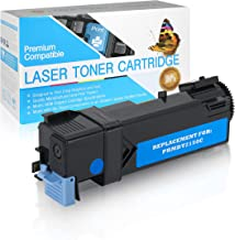 SuppliesOutlet Compatible Toner Cartridge Replacement for Dell 2150/2155 / 331-0716 / THKJ8 / 769T5 / 3JVHD / 331-0713 / W...