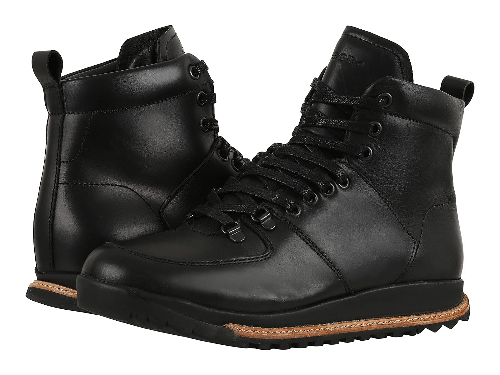 HOOD Rubber Company HollistonCheap and distinctive eye-catching shoes