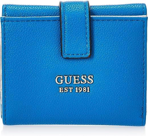 جيس ليتل باريس محفظة ثلاثية الطي للنساء, , أزرق - VG798138