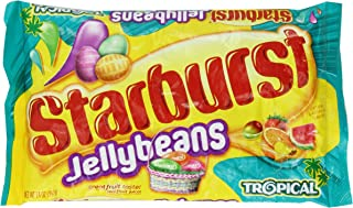 Best starburst jelly beans tropical Reviews