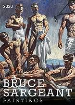 Bruce Sargeant Paintings 2020 (Calendars 2020)