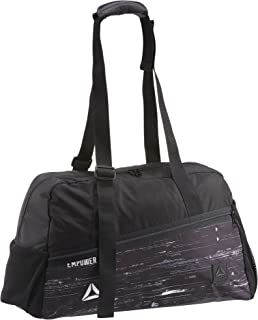 18223b0cac Reebok Enh W Active Grip Graphic Sac de Sport Grand Format, 25 cm, 30