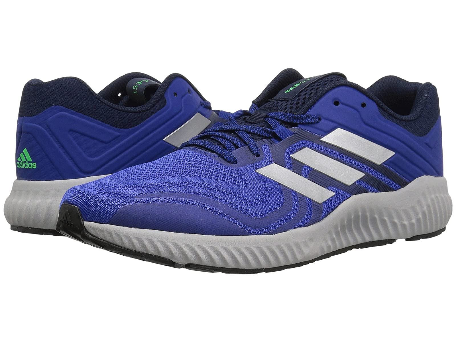adidas Running Aerobounce STAtmospheric grades have affordable shoes