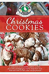 Christmas Cookies (Seasonal Cookbook Collection) Kindle Edition