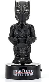 NECA - Captain America: Civil War – Body Knocker – Black Panther