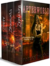 The Complete Afterworld Series Box Set (The Afterworld Series)