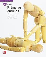 LA Primeros auxilios. GM. Libro alumno.