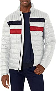Men's Ultra Loft Lightweight Packable Puffer Jacket...