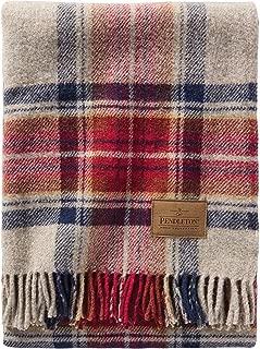 Best pendleton wool motor robe Reviews
