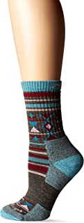 Darn Tough Nobo Micro Crew Cushion Sock - Women's