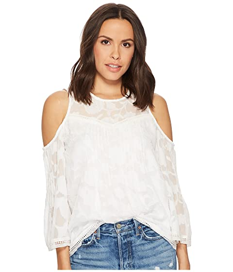 6595f60862e7d0 Lucky Brand Cold Shoulder Top at 6pm
