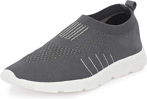Bourge Men's Vega-z5 Running Shoes