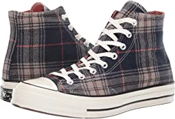 Chuck 70 Plaid - Hi