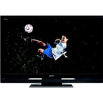 Sony Bravia S-Series KDL-40S5100 40-Inch 1080p LCD HDTV, Black (2009 Model)