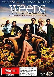 Weeds: Season 2 (DVD)