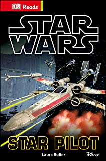 Star Wars Star Pilot (DK Reads Starting To Read Alone) (English Edition)