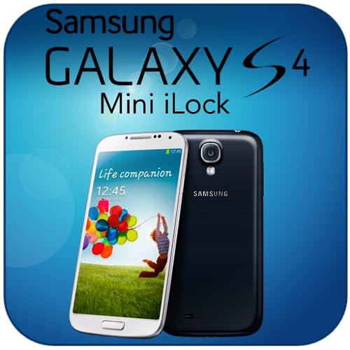 Galaxy S4 Mini iLock
