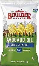product image for Boulder Canyon Chip Cut Avocado Sea Salt, 5.25 oz