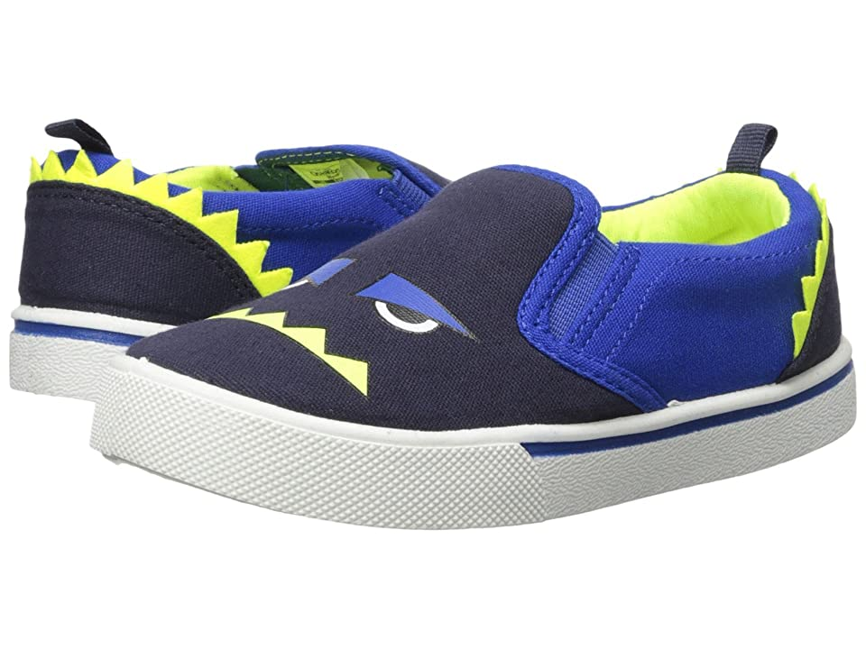 OshKosh Austin 5 (Toddler/Little Kid) (Navy/Neon) Boy