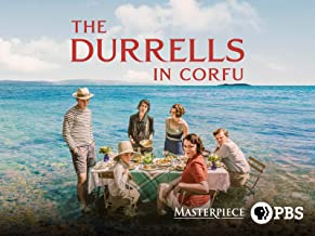 The Durrells in Corfu Season 1
