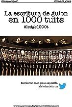 10 Mejor La Escritura De Guion En 1000 Tuits de 2020 – Mejor valorados y revisados