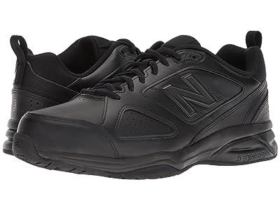 New Balance 623v3 (Black) Men