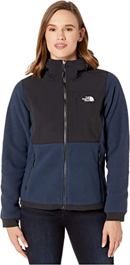 f564d5532 The north face womens pink ribbon denali jacket tnf black + FREE ...