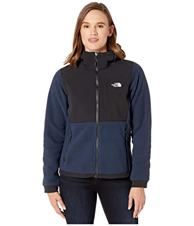 The North Face Denali 2 Hoodie (Urban Navy) Women