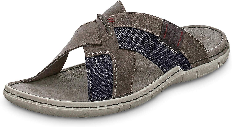 Josef Seibel 43296 Paul 96 Men Trekking Sandals,Outdoor Sandals,Sport Sandals