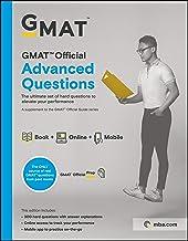 GMAT Official Advanced Questions PDF