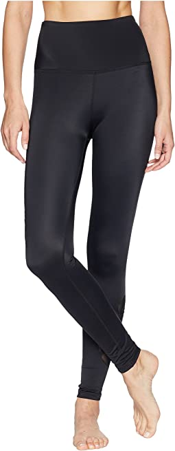Take Leaf High-Waisted Long Leggings