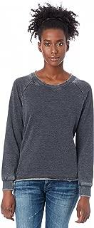 faded sweatshirt