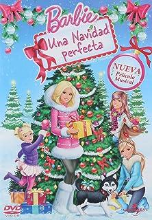 Barbieen una Navidad Perfecta(Barbie - A Perfect Christma