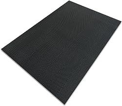 casa pura® Indoor en outdoor vloerbedekking Catania   kunstzinnig geweven terrastapijt   als outdoor tapijt metergoed of l...