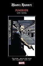 Marvel Knights Punisher by Peyer & Gutierrez: Taxi Wars (The Punisher (2001-2003))