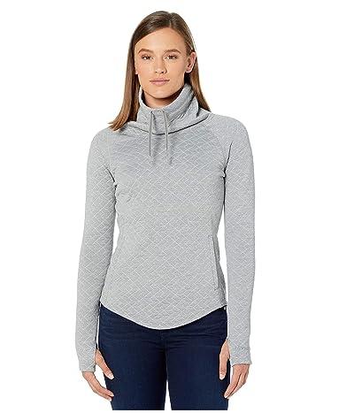 Marmot Annie Long Sleeve Top (Grey Storm) Women